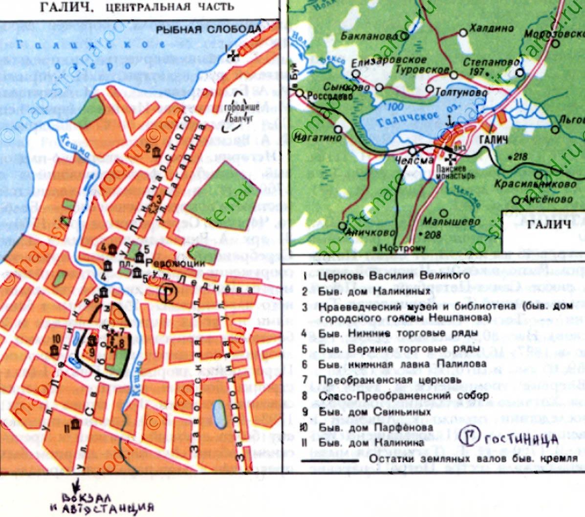На нашем сайте вы найдёте самую подробную карту города Гатчина и гатчинского района.
