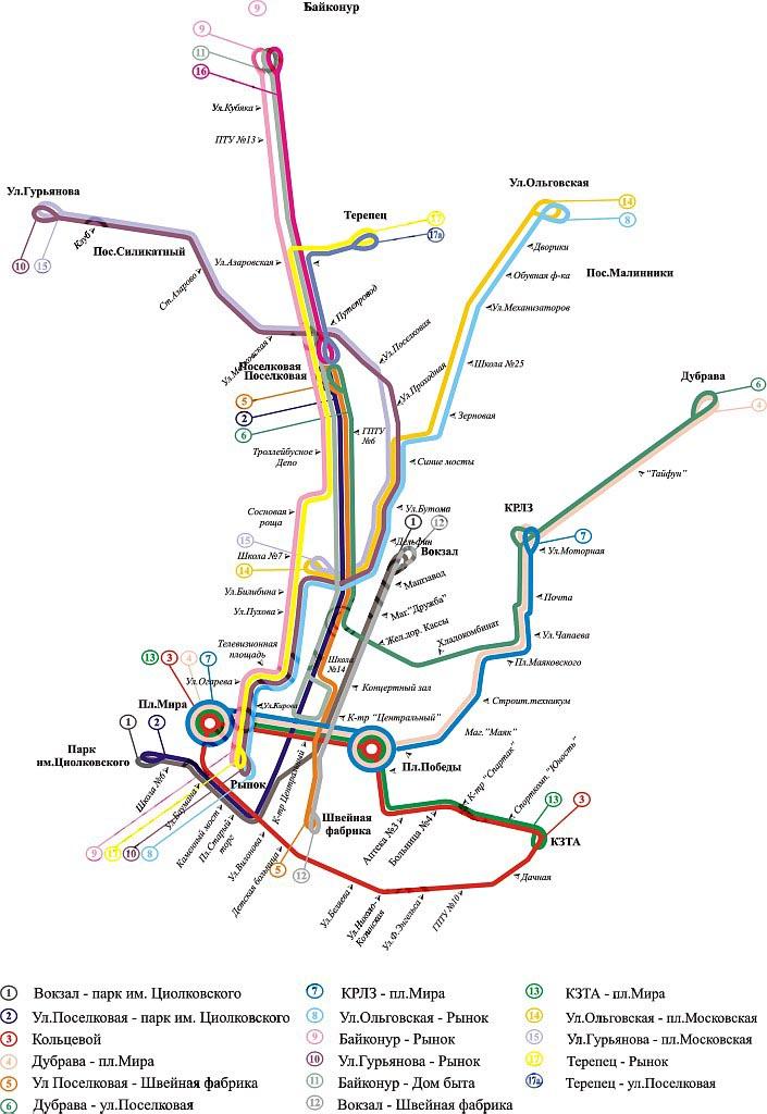 полипропилена маршруты городского транспорта калуга такое белье