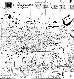 Карта заринска