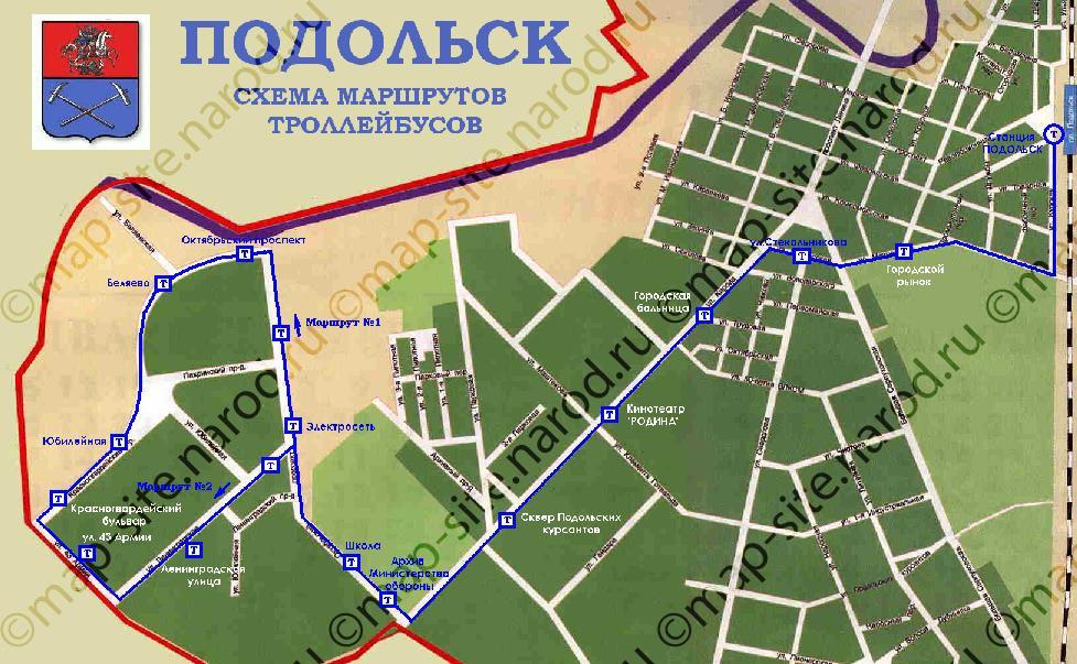 Город Могилев - Подольский